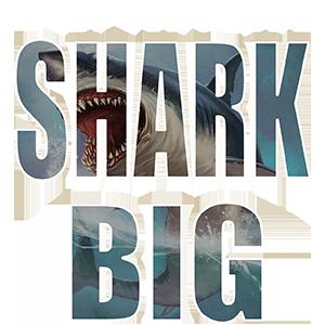 英文字母 鲨鱼