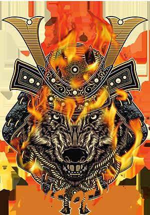 _战争之狼