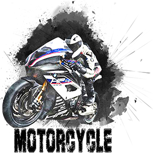 摩托车10