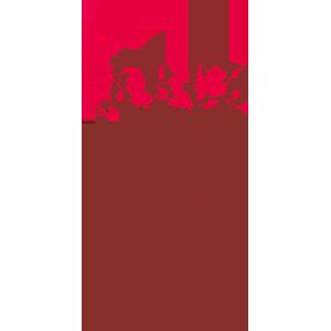 麦克风字母印花